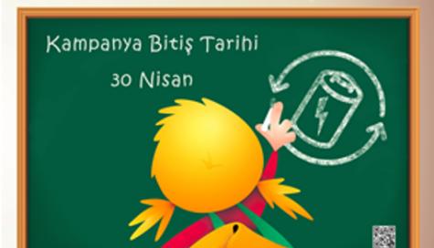 2019-2020 Eğitim Dönemi Okul Kampanyaları Ertelendi